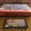 Contra: Hard Corps (Sega Genesis) (NTSC-U) (б/у) фото-3