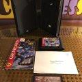 Contra: Hard Corps (Sega Genesis) (NTSC-U) (б/у) фото-4