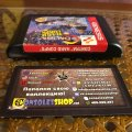 Contra: Hard Corps (Sega Genesis) (NTSC-U) (б/у) фото-7