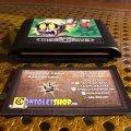 DecapAttack (б/у) для Sega Mega Drive