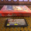 Disney's Aladdin (Sega Genesis) (NTSC-U) фото-3
