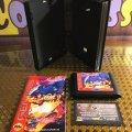 Disney's Aladdin (Sega Genesis) (NTSC-U) фото-4