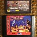 Disney's Aladdin (Sega Genesis) (NTSC-U) фото-5
