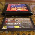 Disney's Aladdin (Sega Genesis) (NTSC-U) фото-6