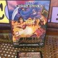 Disney's Aladdin (Sega Mega Drive) (PAL) (б/у) фото-1