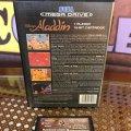 Disney's Aladdin (Sega Mega Drive) (PAL) (б/у) фото-2