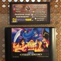 Disney's Aladdin (Sega Mega Drive) (PAL) (б/у) фото-5