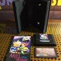 Disney's Ariel: The Little Mermaid (б/у) для Sega Genesis