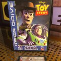 Disney's Toy Story (Sega Mega Drive) (PAL) (б/у) фото-1