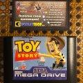 Disney's Toy Story (Sega Mega Drive) (PAL) (б/у) фото-5