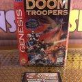 Doom Troopers (Sega Genesis) (NTSC-U) (б/у) фото-1