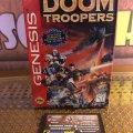 Doom Troopers (Sega Genesis) (NTSC-U) (б/у) фото-2