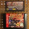 Doom Troopers (Sega Genesis) (NTSC-U) (б/у) фото-7