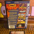 Dynamite Headdy (Sega Mega Drive) (PAL) (б/у) фото-2