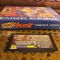Dynamite Headdy (Sega Mega Drive) (PAL) (б/у) фото-3