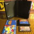Dynamite Headdy (Sega Mega Drive) (PAL) (б/у) фото-4