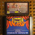 Dynamite Headdy (Sega Mega Drive) (PAL) (б/у) фото-5