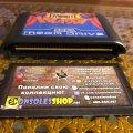 Dynamite Headdy (Sega Mega Drive) (PAL) (б/у) фото-6