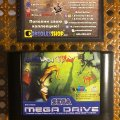 Earthworm Jim (б/у) для Sega Mega Drive