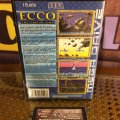 Ecco: The Tides of Time (Sega Mega Drive) (PAL) (б/у) фото-2