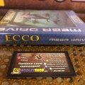 Ecco: The Tides of Time (б/у) для Sega Mega Drive
