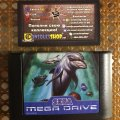 Ecco: The Tides of Time (Sega Mega Drive) (PAL) (б/у) фото-5