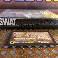 ESWAT: City Under Siege (б/у) для Sega Mega Drive