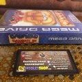 Garfield: Caught in the Act (Sega Mega Drive) (PAL) (б/у) фото-3