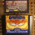 Garfield: Caught in the Act (Sega Mega Drive) (PAL) (б/у) фото-5