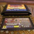 Garfield: Caught in the Act (Sega Mega Drive) (PAL) (б/у) фото-6