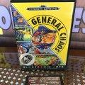 General Chaos (Sega Mega Drive) (PAL) (б/у) фото-1