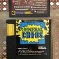 General Chaos (Sega Mega Drive) (PAL) (б/у) фото-5