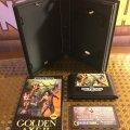 Golden Axe II (Sega Genesis) (NTSC-U) (б/у) фото-4