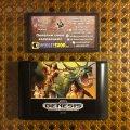 Golden Axe II (Sega Genesis) (NTSC-U) (б/у) фото-5