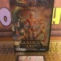 Golden Axe (Sega Mega Drive) (PAL) (б/у) фото-1