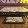Golden Axe (Sega Mega Drive) (PAL) (б/у) фото-3