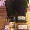 Golden Axe (Sega Mega Drive) (PAL) (б/у) фото-4