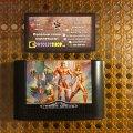 Golden Axe (Sega Mega Drive) (PAL) (б/у) фото-5