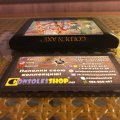 Golden Axe (Sega Mega Drive) (PAL) (б/у) фото-6