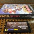 Gunstar Heroes (б/у) для Sega Mega Drive