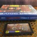 Judge Dredd (б/у) для Sega Mega Drive