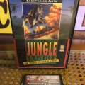 Jungle Strike (Sega Genesis) (NTSC-U) (б/у) фото-1