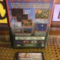 Jungle Strike (Sega Genesis) (NTSC-U) (б/у) фото-2
