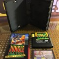 Jungle Strike (Sega Genesis) (NTSC-U) (б/у) фото-4