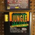 Jungle Strike (Sega Genesis) (NTSC-U) (б/у) фото-6