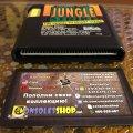 Jungle Strike (Sega Genesis) (NTSC-U) (б/у) фото-7