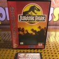 Jurassic Park (Sega Genesis) (NTSC-U) фото-1