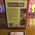 Jurassic Park (Sega Genesis) (NTSC-U) фото-2