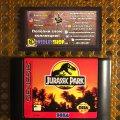 Jurassic Park (Sega Genesis) (NTSC-U) фото-5