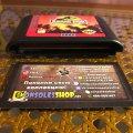 Jurassic Park (Sega Genesis) (NTSC-U) фото-6